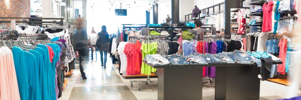 Climatisation et chauffage pour boutiques et commerces