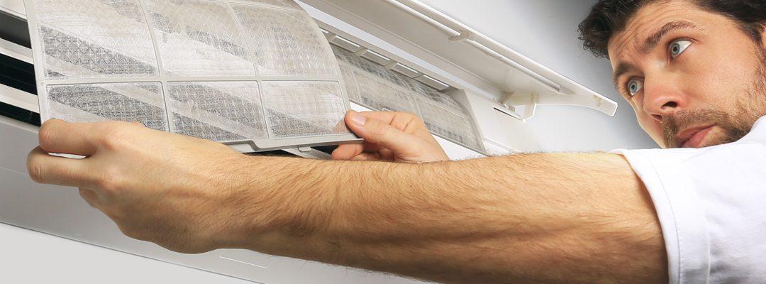 Maintenance et entretien ventilation