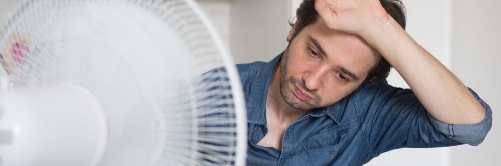 Climatisation mobile pour bureaux