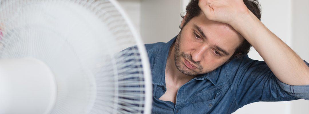 Nouvelle période caniculaire : climatiseurs mobiles en stock