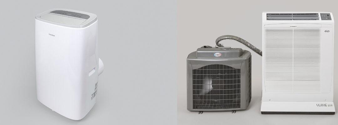 Pour votre climatiseur mobile, accordez votre confiance à l'un des leaders du marché !