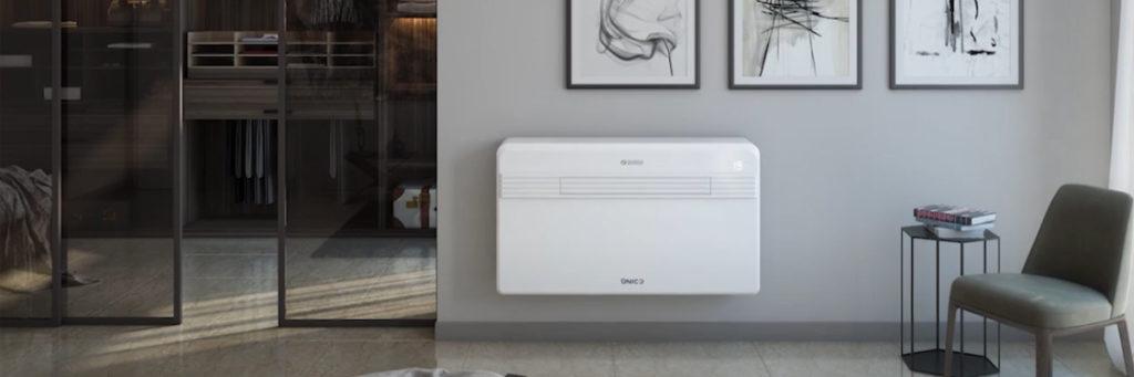 présentation du climatiseur monobloc