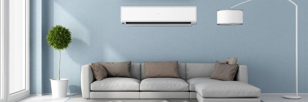 présentation du climatiseur split