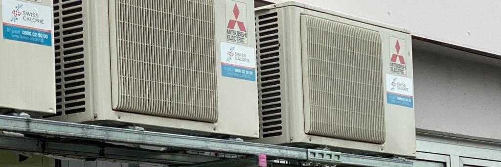 Maintenance des pompes à chaleur