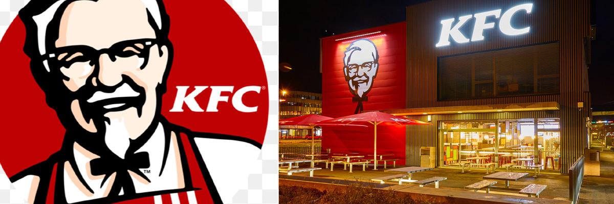 Groupe KFC