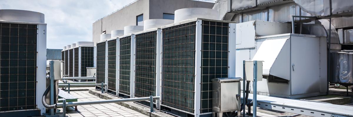 climatisation local télécommunication