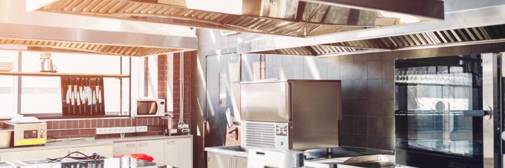 Ventilation de restaurants