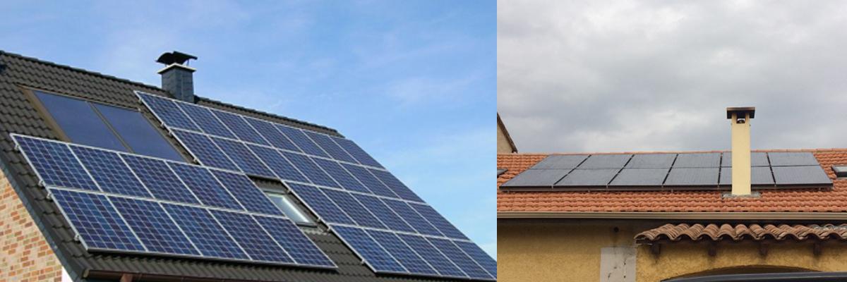 Solution solaire pour climatisation