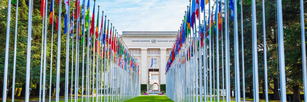 Nettoyage gaines des cuisines de l'ONU