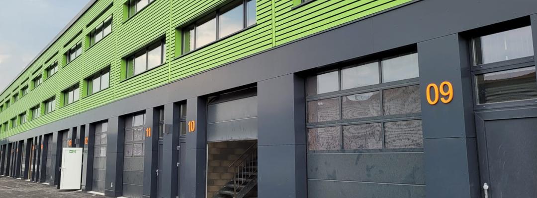 Projet Greenplaces : un chantier d'envergure à Ecublens pour chauffer et rafraîchir un bâtiment aux dimensions exceptionnelles