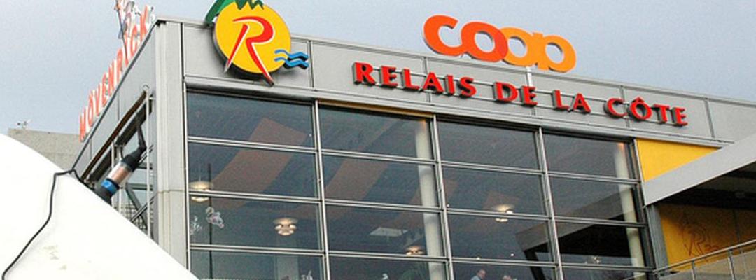 Swiss-calorie s'occupera des travaux CVCS du restoroute de La Côte