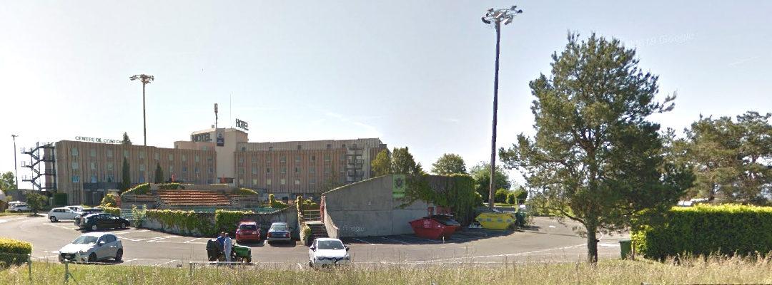 Nettoyage des gaines de ventilation hôtel Everness Hôtel & Ressort à Chavannes-de-Bogis